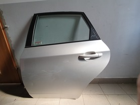 135 Drzwi lewe tył Subaru Impreza 2008 C3S