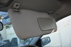 Osłona przeciewsłoneczna Subaru Impreza WRX 2004