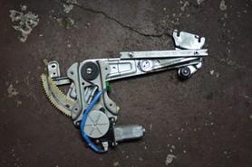 Podnośnik szyby PP Subaru Forester 2003 2007