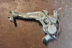 Podnośnik szyby PT Subaru Impreza 01-07