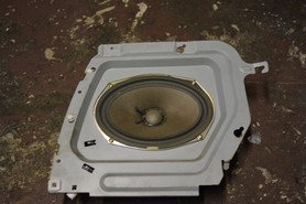 Subwoofer SUBARU FORESTER 03-07 86301sa140