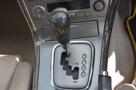 Mechanizm zmiany biegów Subaru Outback 04 06