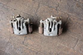 Zacisk hamulcowy tył Subaru Legacy 09 13
