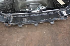 Belka zderzaka tył Subaru Legacy 2009 2013