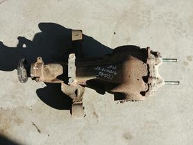 Dyferencjał tył tylny Subaru Legacy H6 AT 04-06