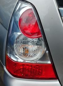 Lampa lewa tylna Subaru Forester SG 2006 2007