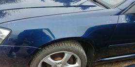 Błotnik lewy przód 35J Subaru Legacy 2004 2006