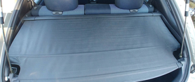 Roleta bagażnika Subaru Impreza GT 99