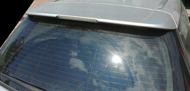 Spoiler lotka 39D Subaru Legacy kombi 2004 2008