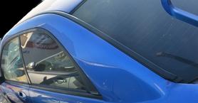 Listwa dachowa lewa Subaru Impreza sedan 01-07