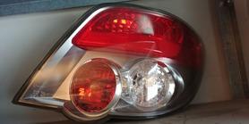 Lampa tył prawa Subaru Impreza 2006 kombi GRAFIT