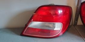 Lampa tył prawa kombi Subaru Impreza 2001 2002 UK