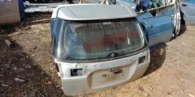 Klapa tył 39D Subaru Legacy Outback 2004 2006