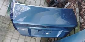 Klapa tył 64Z Subaru Legacy lift sedan 2007 2008
