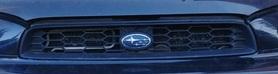 Atrapa Grill Subaru Impreza WRX 2001 2002