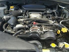 Skrzynia biegów Subaru Impreza 2.0 2006 TY754VT7AA