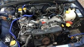 Silnik 2.0T EJ205 Subaru Impreza WRX 2001 2005 WWA