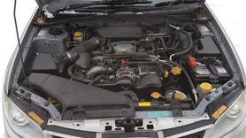 Silnik 2.0R EJ204 160KM Subaru Impreza 2006 2007