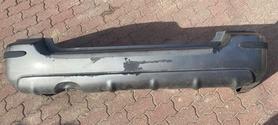 Zderzak tył tylny 26D 2C6 Subaru Forester 03 05