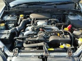 Silnik 2.0R EJ204 165KM Subaru Legacy IV 2006 2007