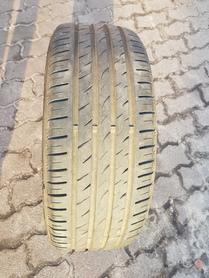 Opona Pirelli Cinturato P7 215/45/17 91W 2016
