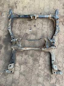 Belka rama przednia Subaru Legacy Outback 2009