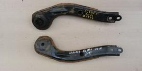 Wahacz tył prawy Subaru Legacy 09 13