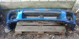 Zderzak przód 02c Subaru Impreza WRX Wagon 01 02