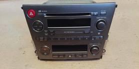 Radio CD ORYG Subaru Legacy IV 4 2004 2008