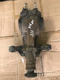 Dyferencjał tył Subaru Outback 3.0 H6 AT 07-08