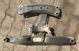 Poduszka sanki skrzyni MT Subaru Forester 06 07