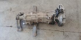 Skrzynia biegów 5MT Subaru Legacy 2006 TY757XTCAB