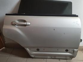 15 Drzwi prawe tył Subaru Forester SF 1997 2001 792