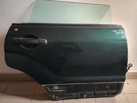 18 Drzwi prawe tył Subaru Forester SG 2004 2C6 29W