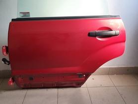 11 Drzwi lewe tył Subaru Forester SG 2003 2007 33J