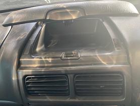 Schowek środkowy Subaru Impreza TypeRA 1999