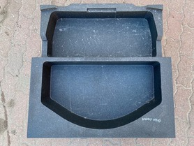 Wkład bagażnika Subaru Legacy V Outback 09 13