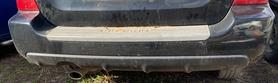 Zderzak tył tylny 32J Subaru Forester II SG 06 07