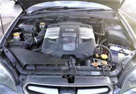 Skrzynia biegów Subaru Legacy H6 2005 TG5C7CPAAB