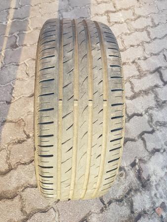 Opona Pirelli Cinturato P7 215/45/17 91W 2016 (1)