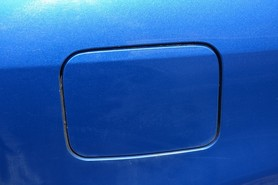 Klapka wlewu paliwa 02c Subaru Impreza kombi 01-07