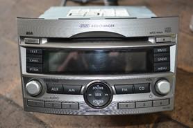 Radio CD ORYG Subaru Legacy V 2009 2013