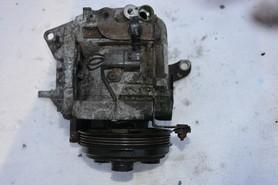 Sprężarka klimatyzacji Subaru Impreza WRX STI 01 02