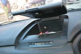 Zegarek Subaru Forester II SG 2003 2005