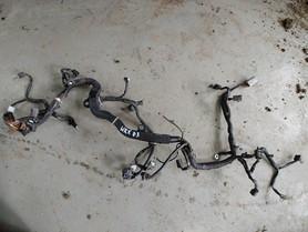 Wiązka kolektora Subaru Impreza WRX Forester 2,0T