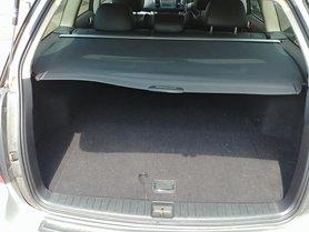 Roleta bagażnika Subaru Outback 04 08