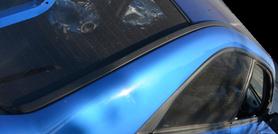 Listwa dachowa prawa Subaru Impreza sedan 01-07