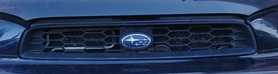 Atrapa Grill Subaru Impreza GD WRX 2001 2002