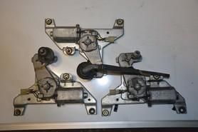 Mechanizm wycieraczki tylnej Subaru Impreza GF8