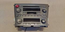 Radio CD ORYG Subaru Legacy 2004 2008